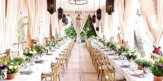 Found: The Most Beautiful Boho Weddings Ever | MyDomaine