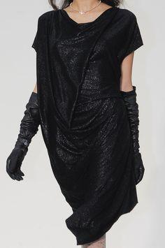 Vivienne Westwood Fall 2013 - Details