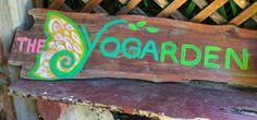 Yogagarden Samui | Yoga, Detox, Koh Samui  | www.reisehappen.de  #yoga #kohsamui #thailand #asia