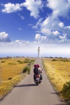 missing Formentera island, Spain Menorca, Vincent Spano, Wonderful Places, Beautiful Places, Formentera Spain, Places To Travel, Places To Visit, Destinations, Balearic Islands
