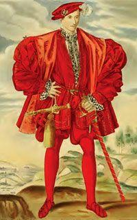 Men's Renaissance clothing during the reign of Henry VIII Renaissance Costume, Renaissance Clothing, Italian Renaissance, Historical Clothing, Historical Costume, Tudor History, British History, Tudor Monarchs, Middle Ages