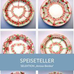 speiseteller_arrosaberdea2_sel Natural Selection, Simple Lines, Tablewares
