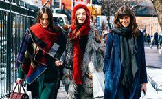 Tendance mode, toutes les tendances mode du moment sur Vogue.fr | Vogue