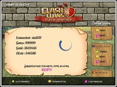 Get the best clash of clans hack. Click here http://www.iosgemhacks.com/clash-of-clans-hack/