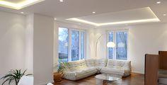 Wohnbereich - indirect licht