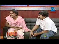 Solvathellam Unmai - Tamil Talk Show - Jan. 24 '12 - Zee Tamil TV Serial - Part 4 - YouTube Sun Tv Serial, Music, Youtube, Musica, Musik, Muziek, Music Activities, Youtubers, Youtube Movies