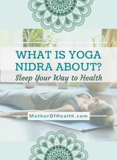 What is Yoga Nidra about? Here you will find Yoga Nidra health benefits of Yoga Nidra. Plus a complete guide on how to do Yoga Nidra and a guide to Yoga Nidra meditation Natural Remedies For Arthritis, Natural Headache Remedies, What Is Yoga, How To Do Yoga, Yoga Sequences, Yoga Poses, Yoga Nidra Meditation, Physical Stress, Ayurvedic Medicine