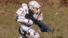 Spartan 343 by skullhunter343