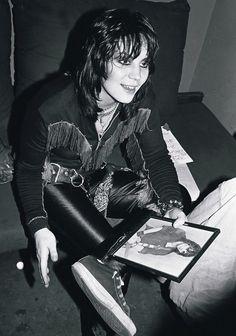 Joan Jett 898×1280 пикс