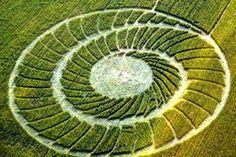 Unbelievable Crop Circles