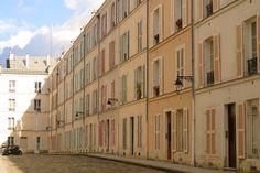 Passage Denfer, Paris 14eme