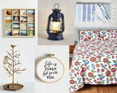 ModCloth Home Decor *swoon* - Collectively Caitlin