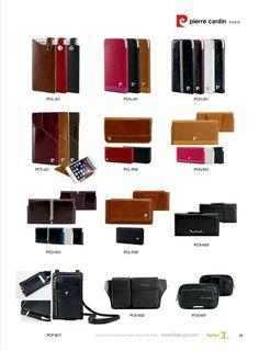 www.DigiLuxs.com انواع #کیف_چرمی #پیرکاردین با جای #موبایل و چند منظوره برای انواع #موبایل ها و تمام سلیقه ها و در انواع رنگها. تمامی محصولات را با تطابق 100% و به صورت #سه بعدی در سایت #دیجی لوکس مشاهده و برای خرید انتخاب کنید.