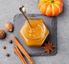 Recept Dýňová marmeláda