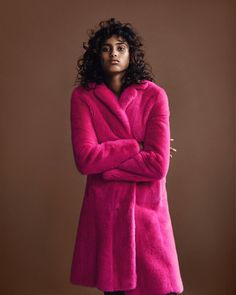 Model Imaan Hammam Is 'Fly Girl' By Marc de Groot For Vogue Netherlands September2015 - 5 ALL Daily Posts, All Websites - Women's Fashion & Lifestyle News From Anne of Carversville