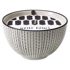 Scented Container Candle - Water Lotus : Target
