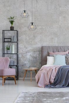 Unsere beliebteste #Tapete in #Betonoptik. Eine tolle Idee für die Wand-Gestaltung in #Wohnzimmer, Schlafzimmer, Küche oder Flur. Hol dir den modernen Shabby-Look nach Hause und entdecke weitere Steintapeten bei Bilderwelten! #vliestapete #fototapete #betontapete #shabby