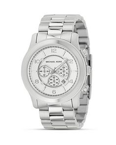 Michael Kors Oversized Chronograph Watch, 44mm Men - Watches -  Bloomingdale s 00e6927ca6