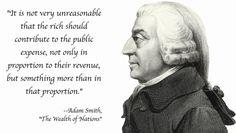 Adam Smith Quotes Adam Smith  Funny Ha Ha Or Funny Humm  Pinterest  Random Thoughts