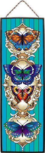 Joan Baker Designs AP239R Victorian Butterflies Art Panel, 16 by 10-Inch Joan Baker Designs http://www.amazon.com/dp/B00DY41S9G/ref=cm_sw_r_pi_dp_Wi.lub0DB5MF5
