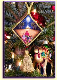 Christmas Nativity - Cross Stitch Patterns & Kits - 123Stitch.com