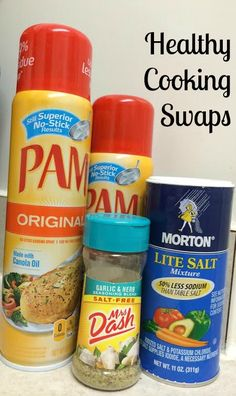 Easy Grocery Store Swaps for Losing Weight + #WeightLoss Wednesday Week 12 of @Christine Pegg's journey. #qwlc #quickweightlosscenter