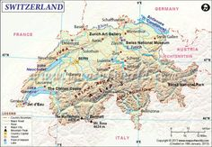 Map of coureurs de bois google search maps pinterest cool switzerland map gumiabroncs Gallery