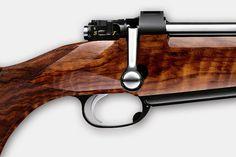 M 98 | Mauser Hunting Rifles