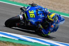 #M1R | 36 🇪🇸 Joan Mir | 2020 MotoGP World Champion Agv Helmets, Motogp, Grand Prix, Motorbikes, Motorcycle, Suzuki Gsx, Vehicles, Doodle, Dan