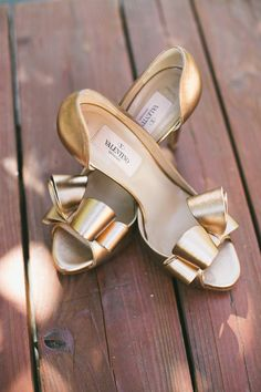 Featured Photographer: Onelove Photography; wedding shoes idea