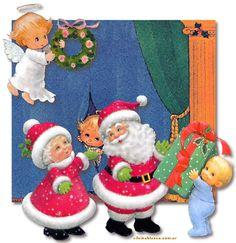 Navidad Ruth Morehead
