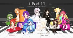 iPod 11