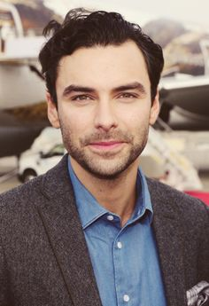 Aidan Turner...filming starts in Cornwall and Bristol in April 2014 for BBC's new adaptation of Winston Graham's Poldark. Aidan is cast to play Ross Poldark, due for screening 2015...... There IS a God!!!!