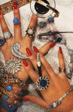 Choice jewels