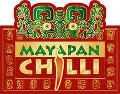 Mayapan Chili Logo