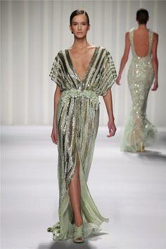 AMANDICA INDICA... e dá dicas!!!: Abed Mahfouz Haute Couture Collection