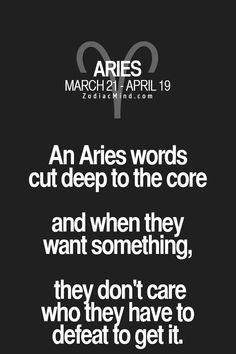 Aries female capricorn male