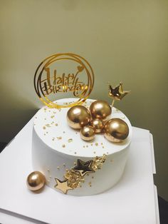 Unique Birthday Cakes, Beautiful Birthday Cakes, Baby Birthday Cakes, Birthday Cakes For Women, Baby Cakes, Cake Decorating Designs, Easy Cake Decorating, Birthday Cake Decorating, Cake Decorating Techniques