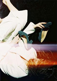 Photo: Yoshiyuki Okuyama (band)Styling: Ayaka Endo (Tron)Hair&Make-up: Yoshikazu Miyamoto (Perle)Art Direction&Design: Yusei Kakizaki