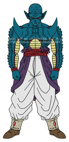 Commish: Dragon Namekian by The-Devils-Corpse on DeviantArt Superhero Characters, Anime Characters, Dbz, Arte Grunge, Ball Drawing, The Way He Looks, Dungeons And Dragons, Dragon Ball Z, Devil