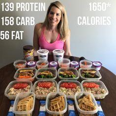 Healthy Eating Tips, Healthy Meal Prep, Healthy Snacks, Clean Eating, Healthy Recipes, Keto Snacks, Diet Plan Menu, Keto Meal Plan, Candida Recipes