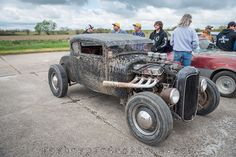 2015 Throttle Jockeys Car Show And Drags Pt. 3 - See more here: