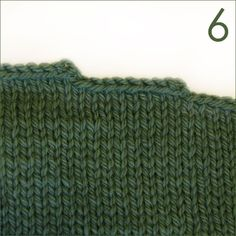 How To Avoid This Steps In A Staircase Look. Learn to bind off a more evenly shaped shaped edge for sweater shoulders. Note from J-zel: photo 3 = looks like you slip 1 stitch, not 2 (you've already slipped 1 at the end of previous row) Casting Off Knitting, Bind Off Knitting, Knitting Help, Knitting Stitches, Knitting Patterns Free, Knitting Yarn, Hand Knitting, Stitch Patterns, Crochet Patterns