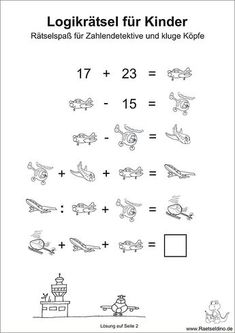 793 best Grundschule - Mathematik images on Pinterest in 2018 ...