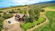 The Boyles Ranch is the definition of a True Colorado Ranch and ideal mountain property. There are few that can compare to this marvelous one of a kind estat. Colorado Ranch, Ranches For Sale, Custom Built Homes, Radiant Heat, Acre, Fields, Pond, Golf Courses, Relax