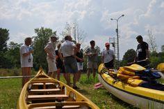 team building outdoor canoe polinesiane