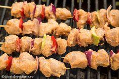 Sushi, Sausage, Meat, Ethnic Recipes, Food, Hip Bones, Canning, Sausages, Essen