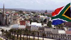 Port Elizabeth, South Africa   By BBQBOY and SPANKY Blog