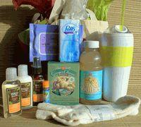 88 Best Get Well Gift Basket Ideas Images On Pinterest