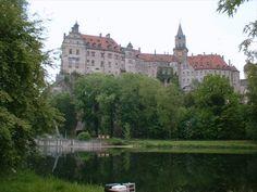 ◙ May 2004 German Castle